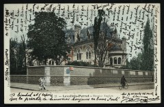 Hospice Anglais - Levallois-Perret