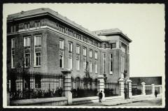 Ecole Supérieure d'Electricité - Malakoff