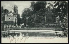 Autour du Bassin de l'Avenue Mélanie - Meudon