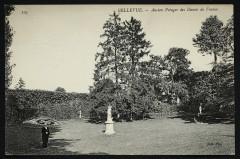Ancien Potager des Dames de France - Meudon