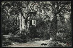 La Tour des Dames de France construite par Louis Xv pour Madame de Pompadour - Meudon