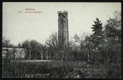 Bellevue - La Tour Berthelot - Meudon