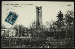 Bellevue - Meudon - La Tour Berthelot - Observatoire - Meudon