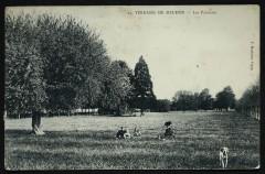 Terrasse de Meudon - Les Pelouses - Meudon