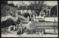 Le Lavoir - Meudon