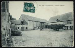 Petit Bicêtre - Intérieur de Ferme - Meudon