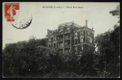 Bellevue - L'Hôtel Beau Séjour - Meudon