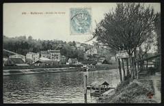 Bellevue - Bords de Seine 92 Boulogne-Billancourt