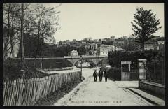 Le Val-Fleury - Meudon