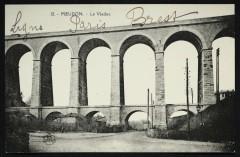 Le Viaduc - Meudon