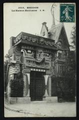 La Maison Mexicaine - Meudon