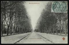 Meudon-Bellevue - L'Avenue du Château - Meudon
