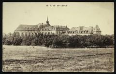 N.D. de Bellevue - Yzeure