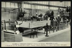 Musée de l'aéronautique - Meudon