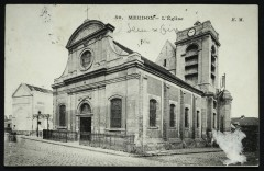 L'Eglise - Meudon