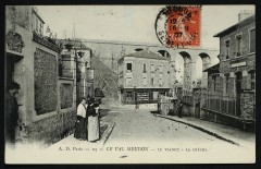 Le Viaduc - La crèche - Meudon