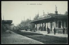 La Gare - Meudon