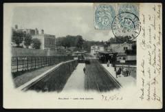 Gare Rive Gauche - Meudon