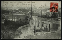 Panorama de Billancourt - Meudon