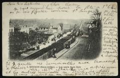 Les quais de la Gare - Meudon
