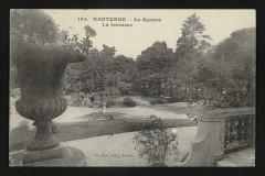 Le Square - La terrasse - Nanterre
