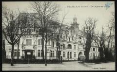 Restaurant du Château de Madrid - Neuilly-sur-Seine