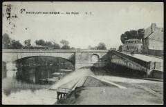 Le Pont - Neuilly-sur-Seine