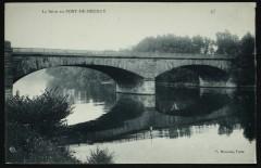 La Seine au Pont de Neuilly - Neuilly-sur-Seine