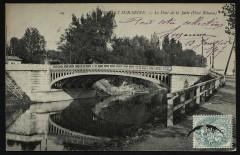 Le Pont de la Jatte (Pont Bineau) - Neuilly-sur-Seine