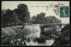 Le Pont de la Jatte - Neuilly-sur-Seine