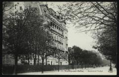 Boulevard Maillot - Neuilly-sur-Seine