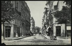 Rue du Général henrion Berthier - Neuilly-sur-Seine