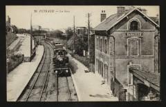 La Gare - Puteaux