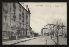 Rond-Point des Bergères - Puteaux