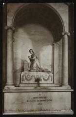 L'Eglise - Tombeau de l'Impératrice Joséphine - Rueil-Malmaison