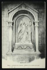 Intérieur de L'Eglise - Tombeau de la reine Hortense - Rueil-Malmaison