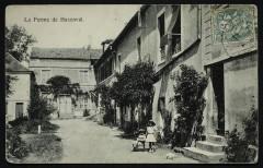 La Ferme de Buzenval - Rambluzin-et-Benoite-Vaux