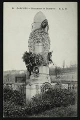 Monument de Buzenval - Rueil-Malmaison