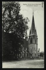 Eglise Saint-Jean Baptiste - Sceaux