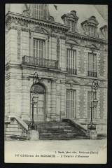 Château de Sceaux - L'Escalier d'Honneur 92 Sceaux