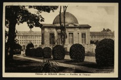 Château de Sceaux - Pavillon de l'Aurore 92 Sceaux