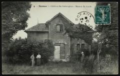 Château des Imbergères - Maison du Garde 92 Sceaux