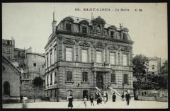 La Mairie - Saint-Cloud