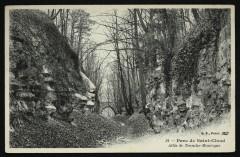 Allée de Tranche-Montagne 92 Saint-Cloud