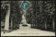 Allée du Centaure 92 Saint-Cloud