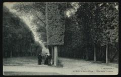 Allée de la Lanterne 92 Saint-Cloud