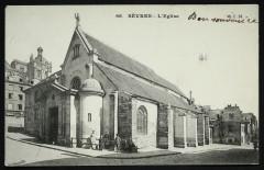 L'Eglise - Sèvres