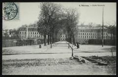 Ecole Normale - Sèvres