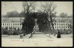 L'Ecole Normale - Sèvres