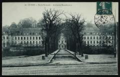 Ecole Normale - Ancienne Manufacture - Sèvres